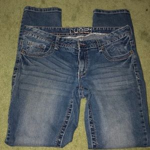 Rue 21 Blue Jeans